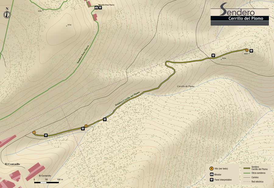 Ruta-el-sendero-el-Cerrillo-del-Plomo--la-Centenera-