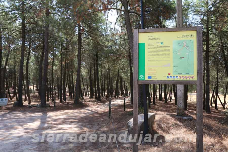 sierra-de-Andújar-ruta santuario