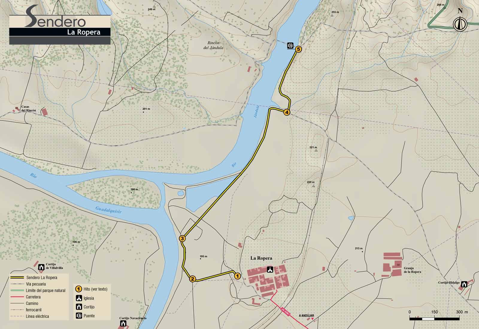 Plano-ruta-La-Ropera