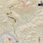 Plano Sendero-Santuario-Lugar-Nuevo-Sierra-ANDUJAR