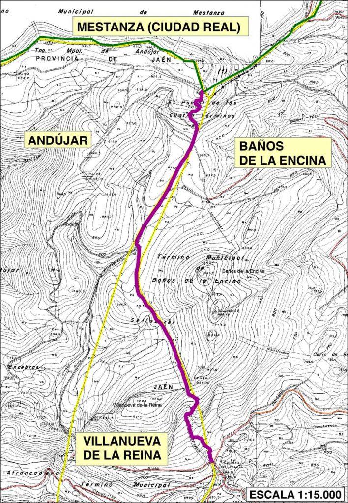 mapa-ruta-los-Cuatro-Terminos