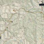 mapa-sendero-La-Centenera-Sierra-de-Andujar