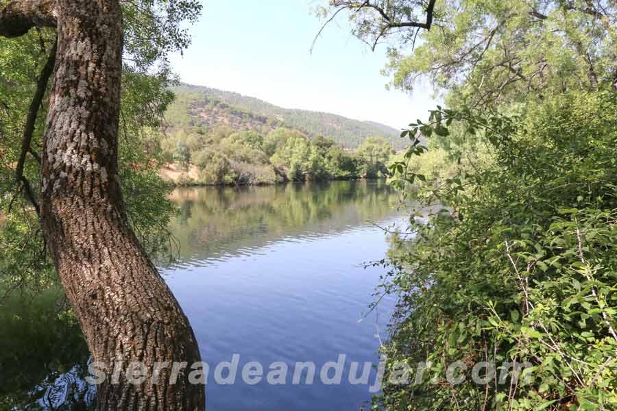 Rio sierra-de-andujar