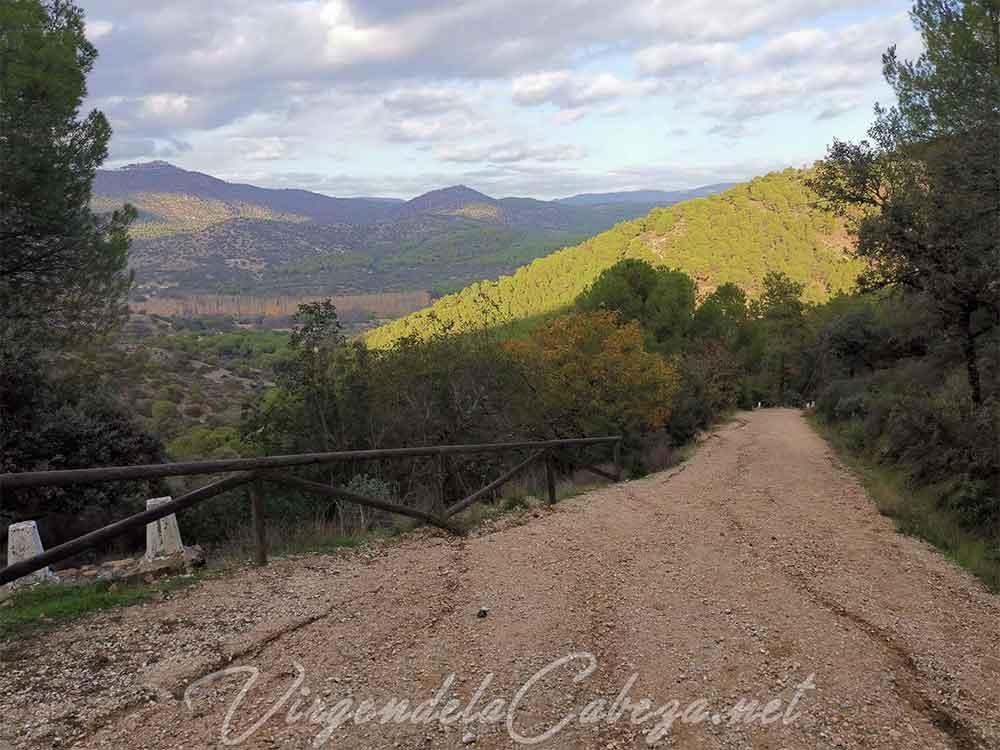 Ruta Sierra de Andújar